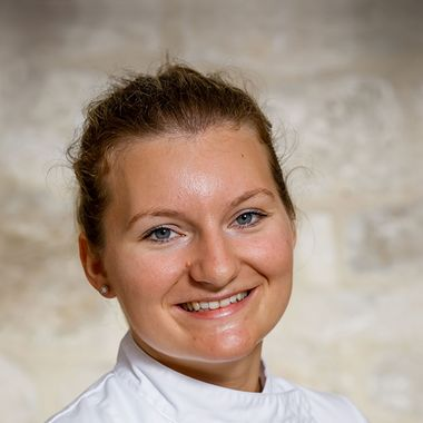 Barbara - Chef de Partie